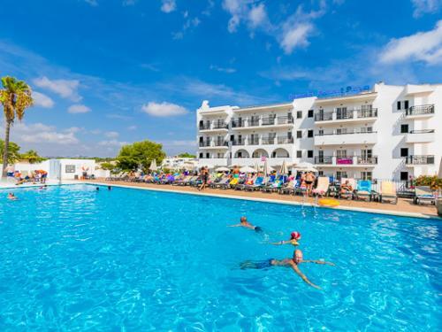 Séjour Palma de Majorque - Hôtel Barcelo Ponent Playa ***