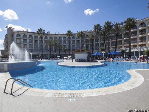 Hôtel Best Cambrils **** - Séjour à Cambrils, Barcelone