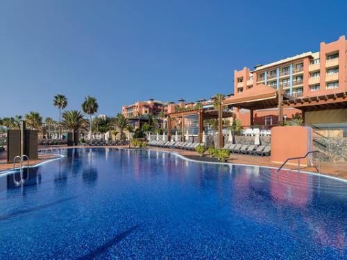 Séjour Fuerteventura - Hôtel H10 Tindaya ****