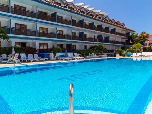 Séjour Tenerife - Hôtel Pez Azul ***