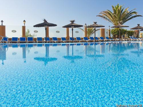 Club Jumbo Elba Castillo Hotel ***