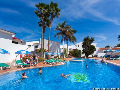 hôtel puerto caleta **