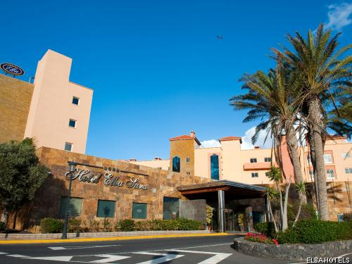 Club Framissima Elba Sara Beach & Golf Resort ****