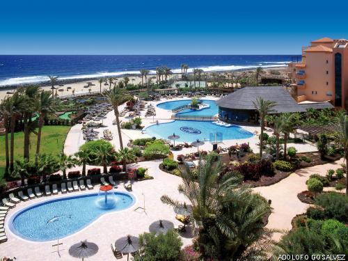 Séjour Fuerteventura - Club Framissima Elba Sara Beach & Golf Resort ****