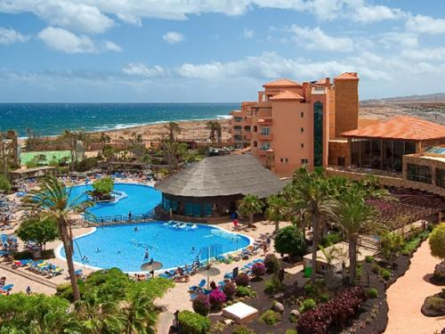 Séjour Fuerteventura - Hôtel Elba Sara Beach & Golf Resort ****