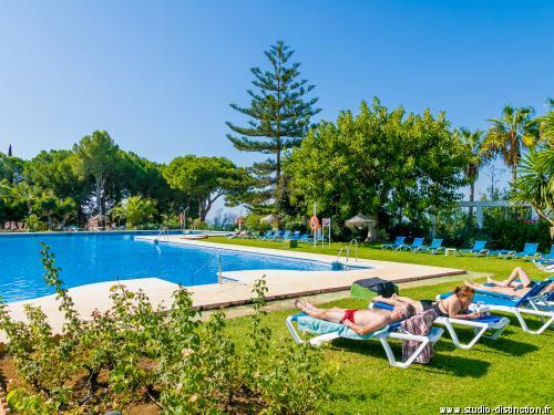 Club Framissima Paraiso Marbella **** - voyage  - sejour