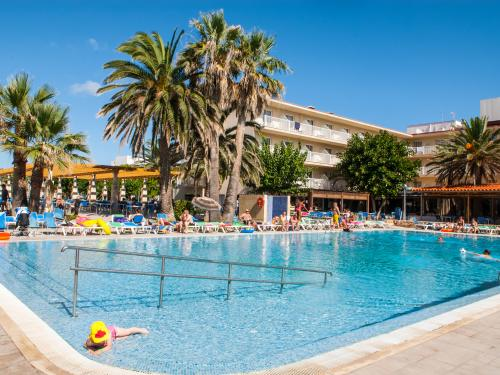 Club Olé Club Club Olé Fram Aguamarina Playa 3* sup - voyage  - sejour