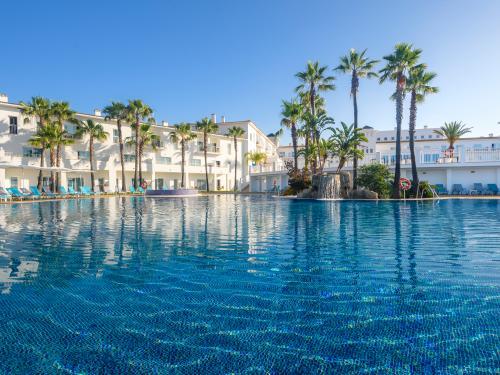 Séjour Algarve - Hôtel Adult only Garden Playanatural Hotel & Spa ****