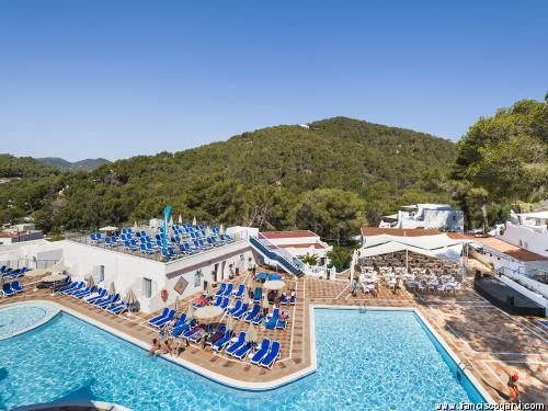 Séjour Ibiza - Hôtel Globales Montemar ***