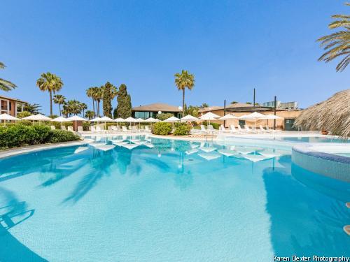 Club Framissima Blau Colonia Sant Jordi Resort & Spa ****