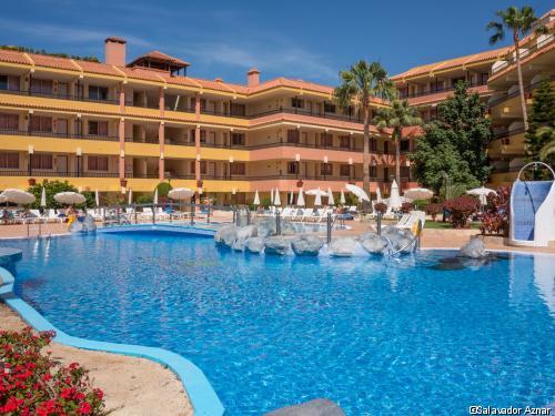 Hotel hovima jardin caleta 3 tenerife canaries for Hotel jardin la caleta tenerife