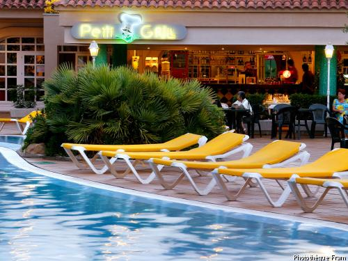 Hôtel Guitart Gold Central Park Resort forfait Noël **** - Séjour à Lloret de Mar, Barcelone