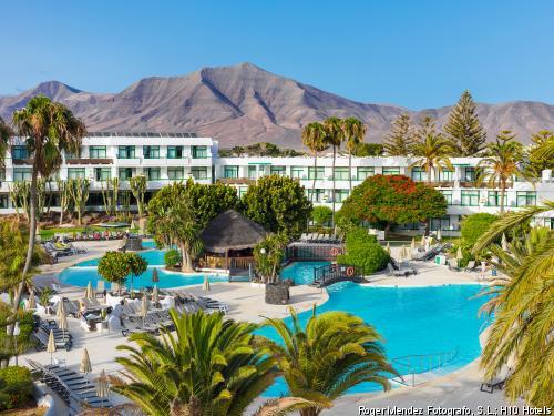 Séjour Lanzarote - Hôtel H10 Lanzarote Princess ****