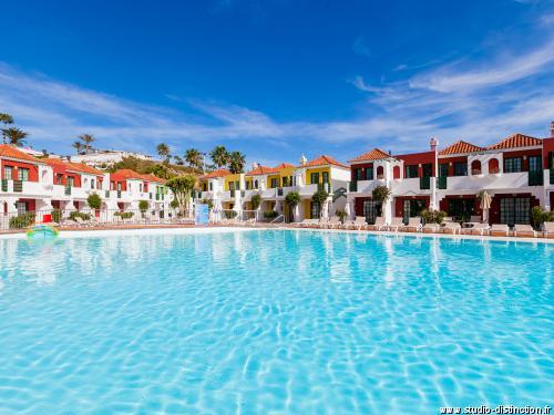 Séjour Las Palmas - Hôtel Vista Flor ***