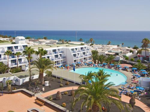 Hôtel Ereza Apartamentos Los Hibiscos 2* - 1