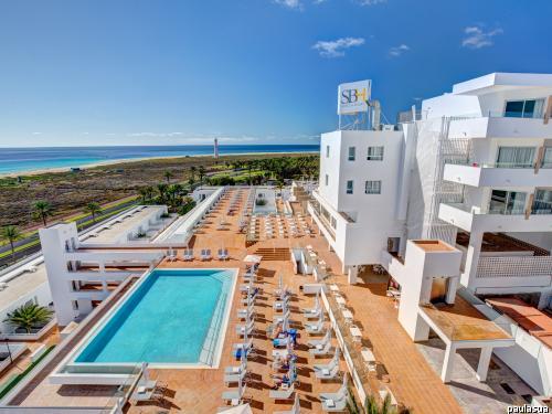 Club SBH Framissima Maxorata Resort ****
