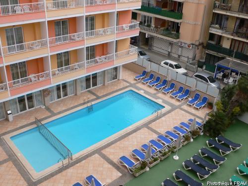 Hôtel Calma 3* - voyage  - sejour