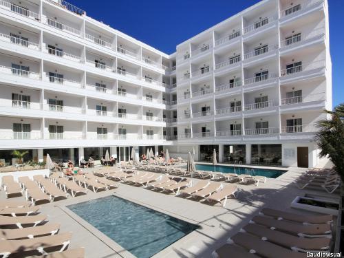 Séjour Palma de Majorque - Hôtel Illusion Calma 3* sup