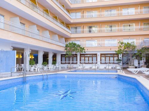 Hôtel Bahia de Palma 3* - 1