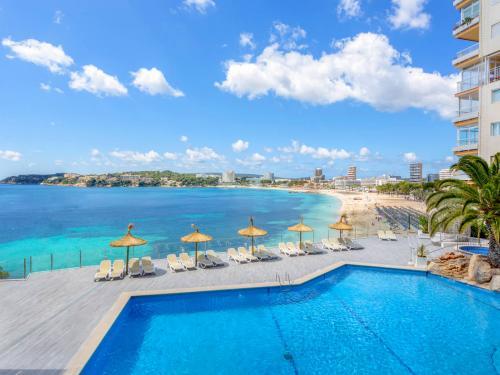 Hôtel Bahia Principe Sunlight Coral Playa 4* - 1
