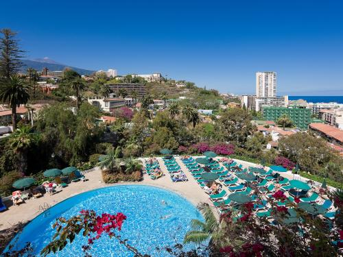 Séjour Canaries - Hôtel Gran Hotel El Tope ****