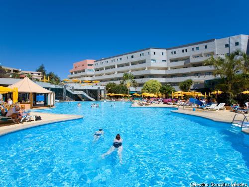 Gran Hotel Turquesa Playa 4* - voyage  - sejour
