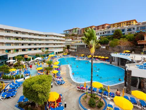 Hôtel Turquesa Playa ****
