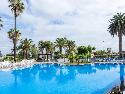 Séjour Canaries - Hôtel Blue Sea Interpalace ****