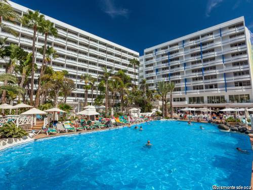 Séjour Las Palmas - Hôtel Abora Buenaventura by Lopesan ****