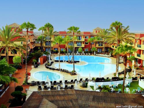 Hôtel Labranda Aloe Club ***