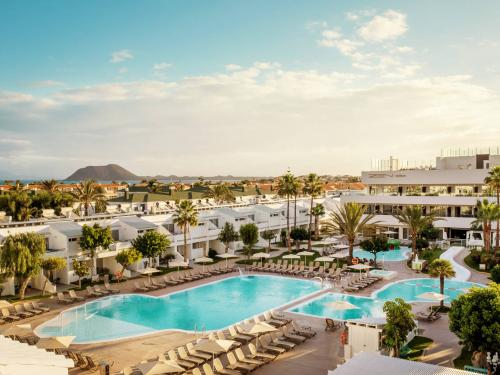 Hôtel Playa Park Zensation ****