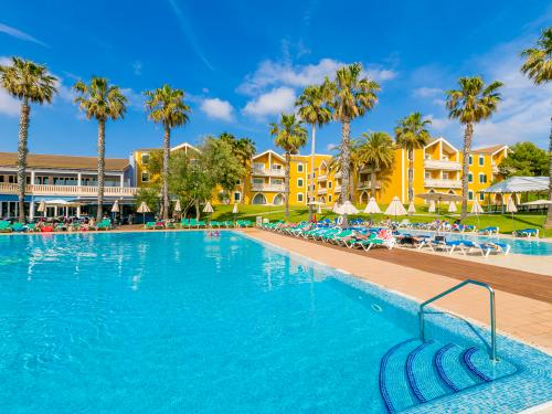 Séjour Espagne - Club Jumbo Vacances Menorca Resort ****