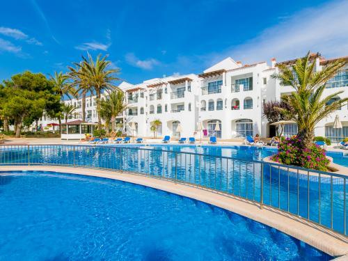 Club Menorca Resort ****