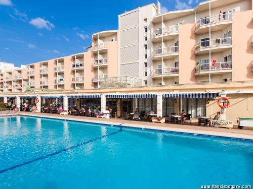 Hôtel Globales Playa Santa Ponsa ***