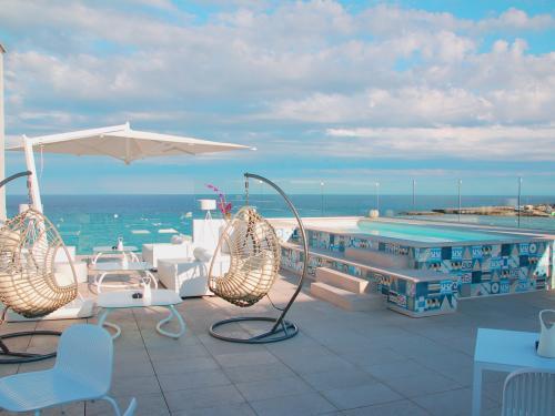 Hôtel Adult Only Mim Mallorca Hotel Boutique & Spa 4*