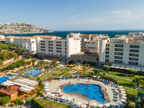 Hôtel Mediterraneo (sans transport) ***
