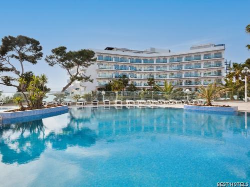Hôtel Best Negresco **** - Séjour à Salou, Barcelone