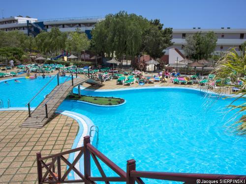 hôtel hôtel aguamarina golf ****