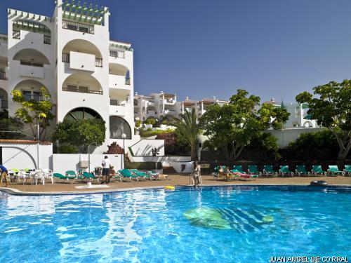 Hôtel Blue Sea Callao Garden *** - voyage  - sejour