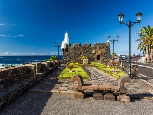 Circuit Combiné tour Canario et séjour Fram Expériences H10 Costa Adeje Palace **** - voyage  - sejour