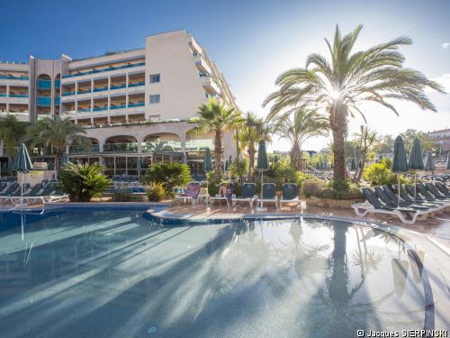 Club Golden Bahia de Tossa & Spa forfait Nouvel An **** - voyage  - sejour