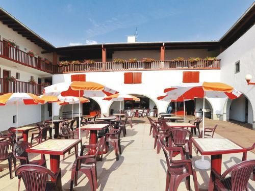 Fram Résidence Club Pays Basque Sare - Demi-Pension 3*