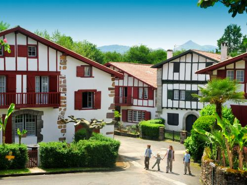 Fram Résidence Club Pays Basque Sare - Logement Seul 3*