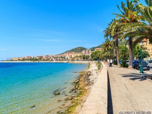 Autotour Balade en Corse du sud FRAM - 1