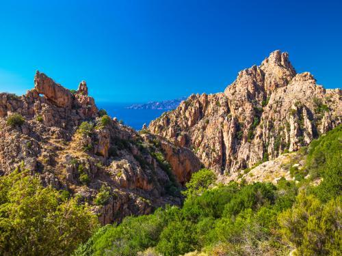 Autotour Balade à la découverte de la Corse (vol inclus) - 1