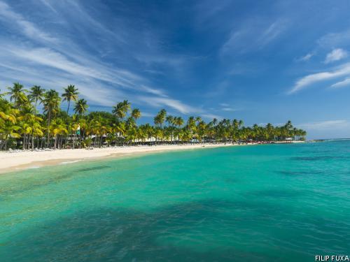 Combiné hôtels - Entre plages et terres de feu