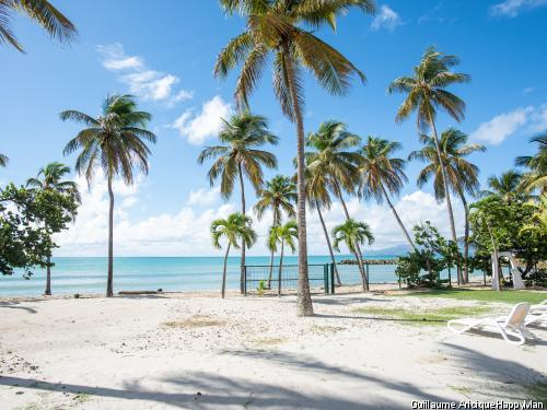 Hôtel Arawak Beach Resort ****