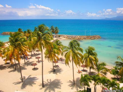 Séjour Guadeloupe - Hôtel Karibea Beach Hotel ***