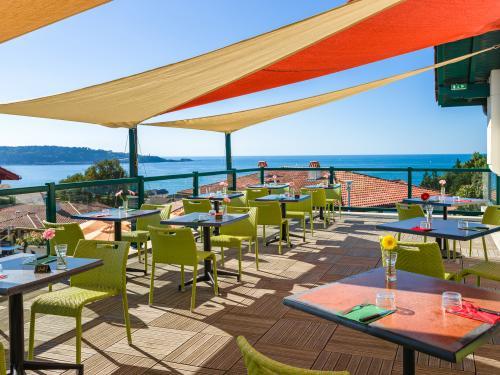 Séjour Biarritz - Club Framissima Pays Basque Hendaye ***