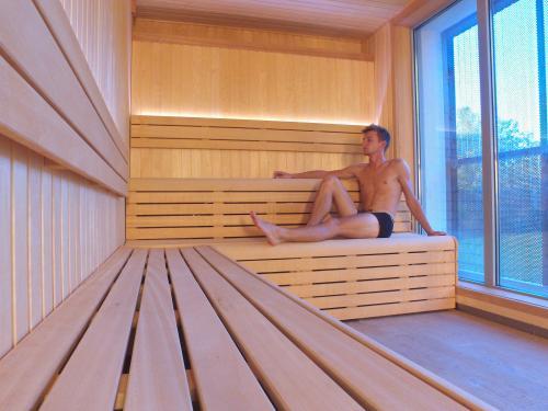 Fram Résidence Club Nature Aveyron - Demi-pension 3* - 1